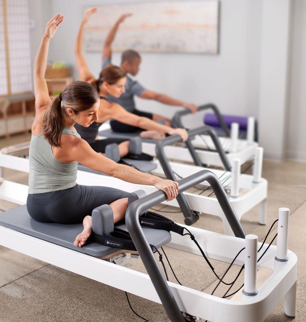Carlsbad Pilates